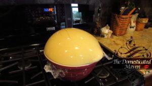 After, Risen Dough