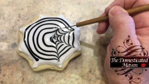 spider-cookie-stage-two