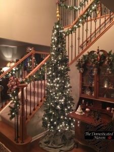 foyer-tree